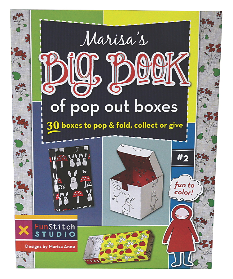 Pop Out Box 1