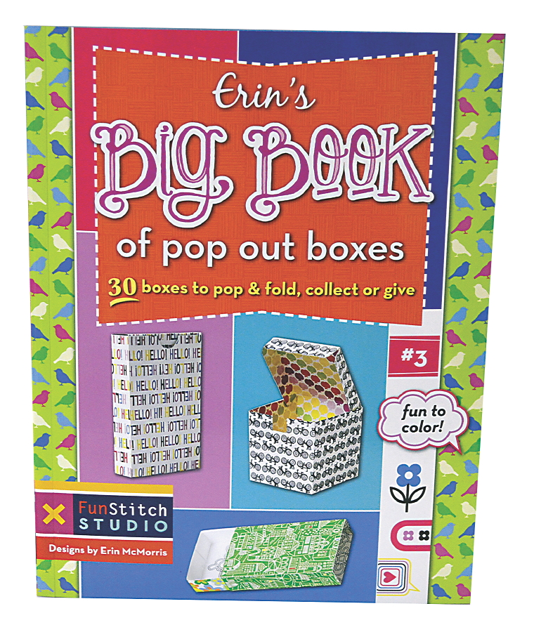 Pop Out Box 2