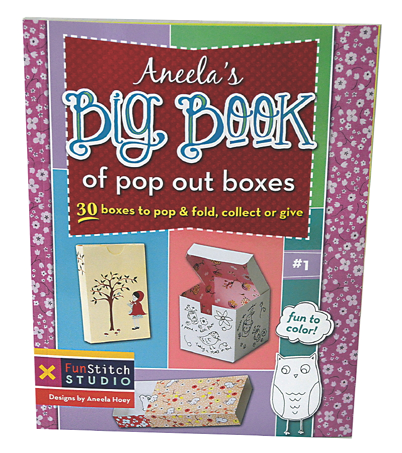 Pop Out Box 3