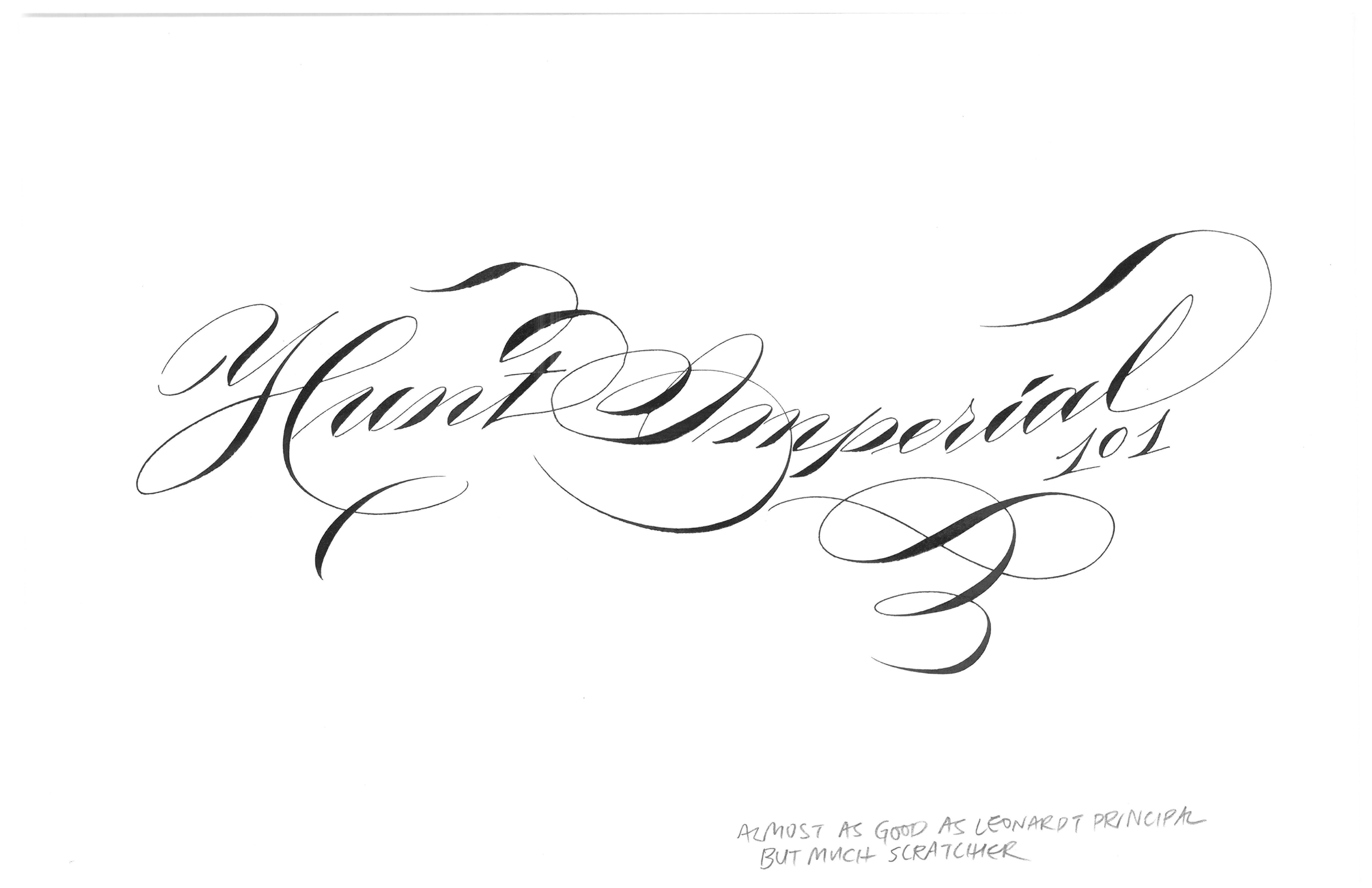 copperplate calligraphy calligraphy and lettering blog